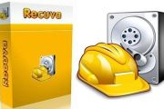 تحميل برنامج استعادة المحذوفات Recuva 1.51 مباشر