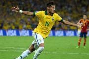 النجم البرازيلي نيمار يعود إلى الفريق ولكن؟