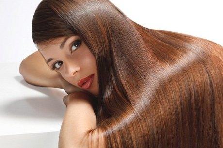 وصفات من منزلك لتمليس شعرك