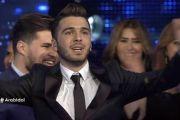 حازم شريف يفوز بلقب أرب آيدول Arab Idol الموسم الثالث