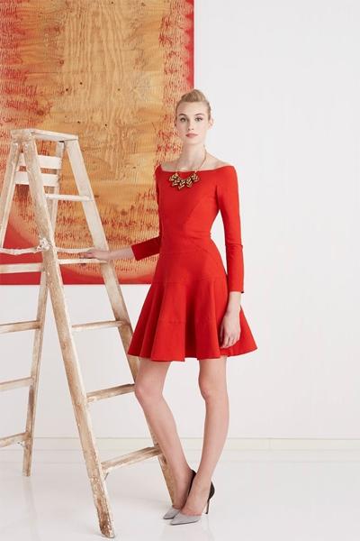 أجمل الفساتين لسهرة رأس السنة