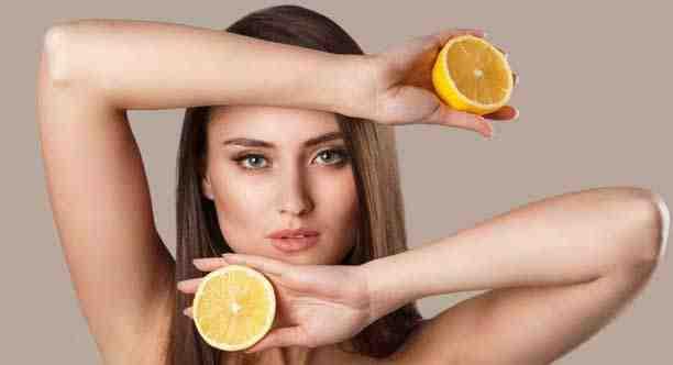 وصفات طبيعية لإزالة البقع الداكنة في الجسم وخاصة الإبطين