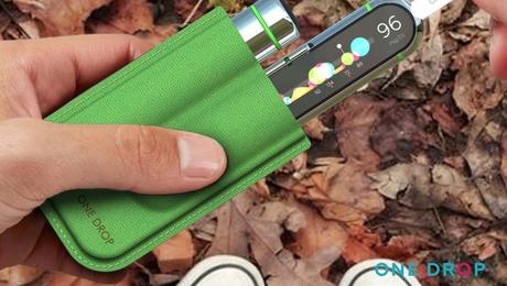 تطبيق مرضى السكري One Drop لاجهزة الأيفون والأيباد