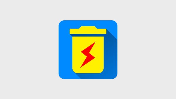 تطبيق سوبر إريس حذف الملفات ومنع استرجاعها على الاندرويد