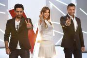 ذا فويس The Voice Kids و الصور الأولى للجنة التحكيم من بينهم تامر حسني