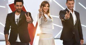 ذا فويس The Voice Kids