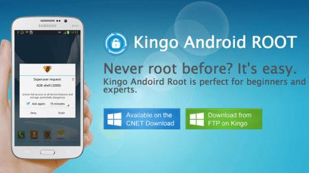تحميل برنامج Kingo كينغو روت افضل برنامج روت للاندرويد