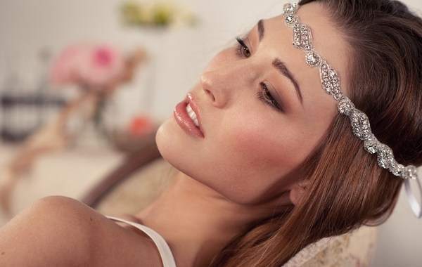 اجمل اكسسوارات الشعر للمزيد من التميز و الجمال