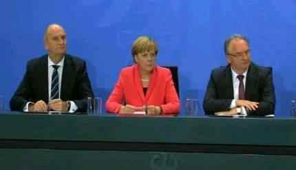 المقاطعات الألمانية تتخذ اجراءات جديدة بالنسبة للاجئين