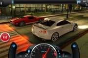 تطبيق لعبة سباق السيارات الافضل على الاندرويد لعبة CSR Racing
