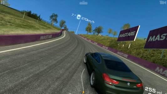 تحميل لعبة سيارات الاندرويد Real Racing 3 مجانية بشكل كامل
