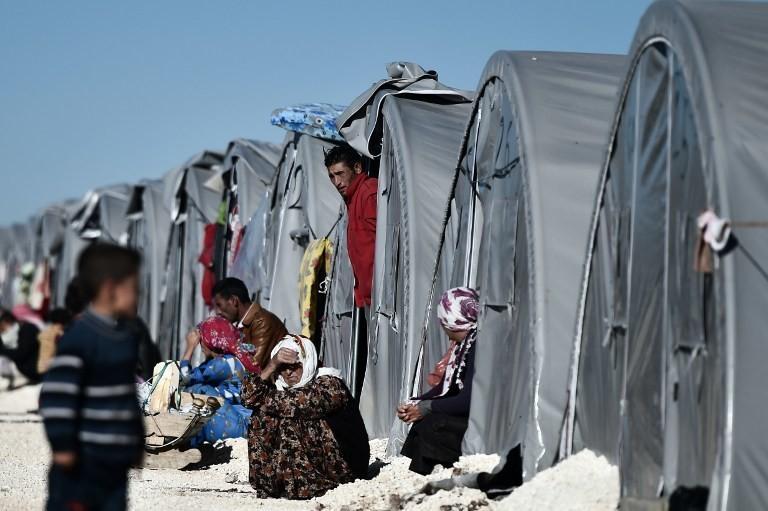 خطة عمل جديدة لإيقاف تدفق اللاجئين