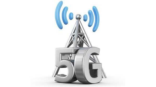الجيل الخامس 5G من شبكات الاتصال اللاسلكي سرعة عالية جدا