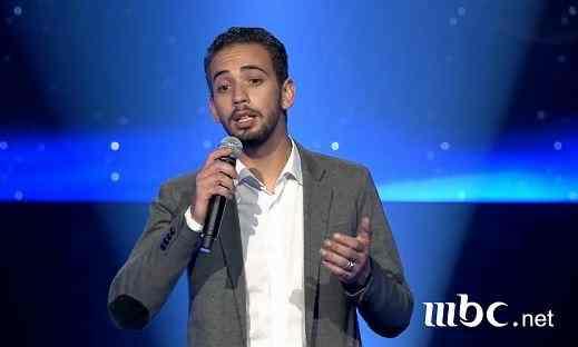شاهد الحلقة الرابعة من the voice الموسم الثالث عبد الصمد جبران