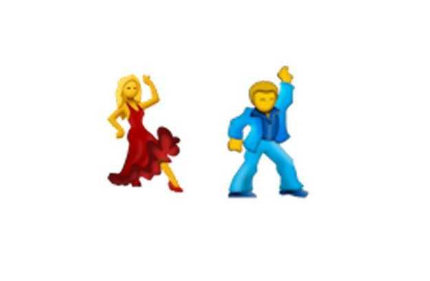 الرجل الراقص