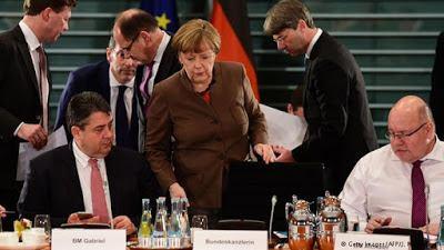 تفاصيل قرار وقف لم الشمل للاجئين في ألمانيا