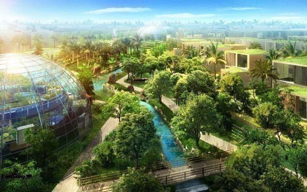 Zameen-green-citya