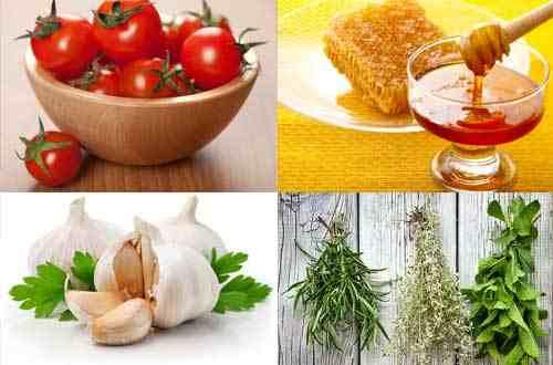 15 مادة غذائية لا توضع في الثلاجة لنتعرف عليها