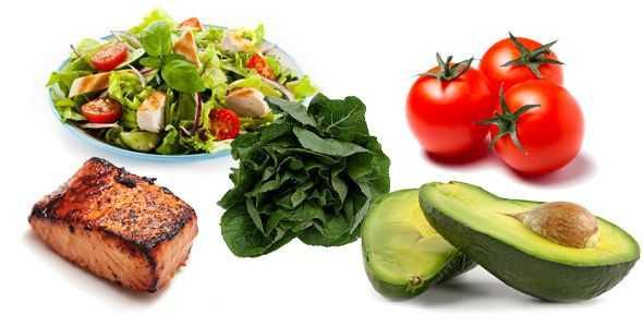 أطعمة تعزز انتاج الكولاجين
