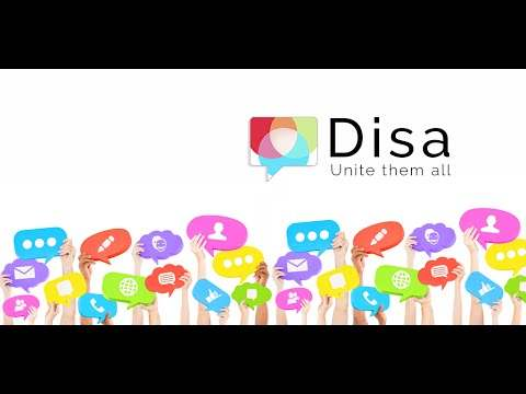 تطبيق ديزا Disa لعمل اكثر من نسخة لتطبيقات الاندرويد