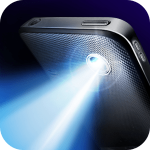 تحميل تطبيق كشاف أو مصباح الموبايل Super-Bright LED Torch