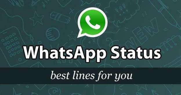 تطبيق واتساب ستيتوز لتغيير منشورات الواتساب باحتراف