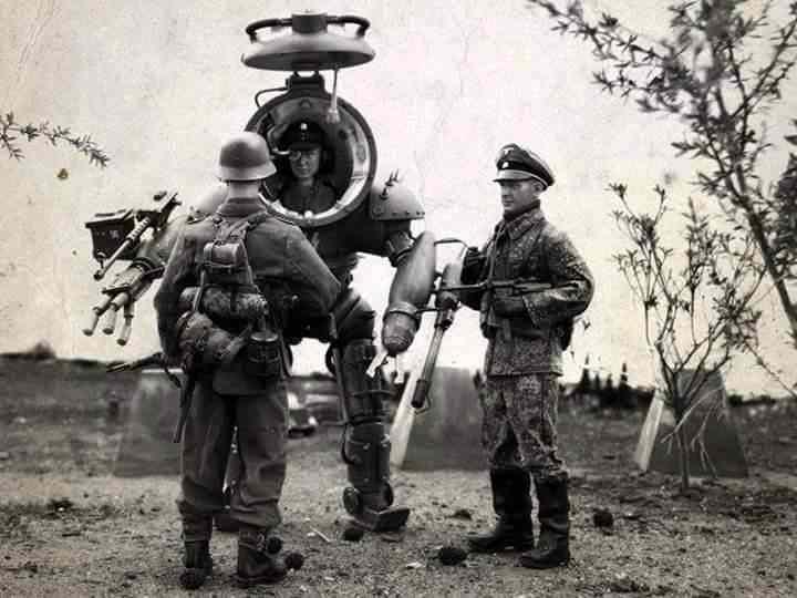 سلاح GKK الألماني