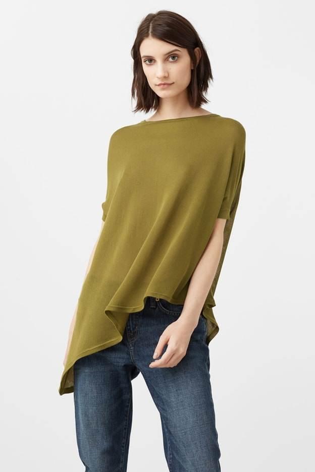 ملابس للخريف 2016-2017 باللون الكاكي