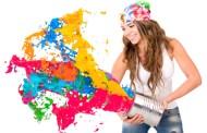لونك المفضل يكشف شخصيتك و يحكي الكثير عن صفاتك الايجابية و السلبية