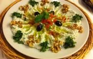 الكشكة السورية طبق تقليدي إليك الطريقة بالتفصيل