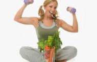 أطعمة يفضل تناولها قبل الرياضة اكتشفوها و تعرفوا على السبب