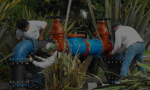 San Diego Backflow Repair