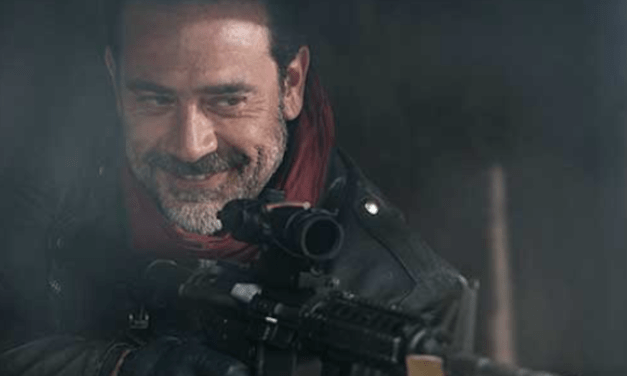 Negan volta no teaser do segundo episódio da sétima temporada de The Walking Dead