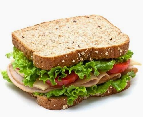 Resep Sandwich Makanan Rendah Kalori