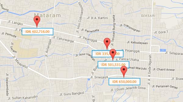 Booking Hotel Murah di Lombok