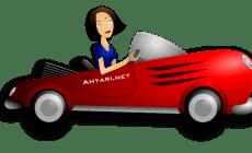 Cara Mudah Merawat Mobil Bagi Para Wanita
