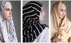 Model dan Bahan Selendang Hijab Berkualitas