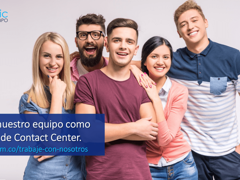 VACANTES CONTACT CENTER ATLANTIC INTERNATIONAL BPO