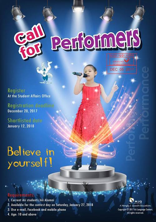 performan