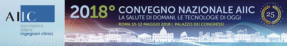 Convegno AIIC 2018