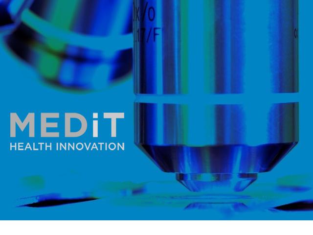 Medit Health Innovation 2016