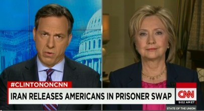 jake-tapper-interview-hillary-clinton