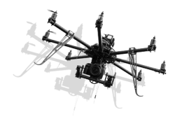 cartographie drone