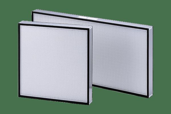 高效率及超高效率過濾網-平板型濾網