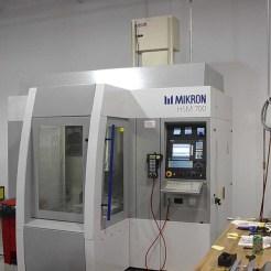 Mikron 700 FS