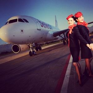 bileta avioni belleair