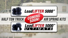 New ½ Ton Truck Kits From Air Lift