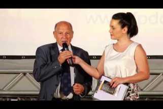Italo Santarelli – Intervento Festival Pontino del Cortometraggio