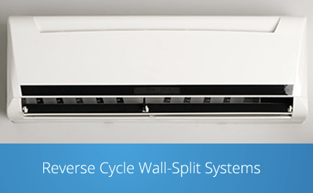 Wall Mount Split Systems