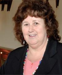 Dr. Sandra Griffiths